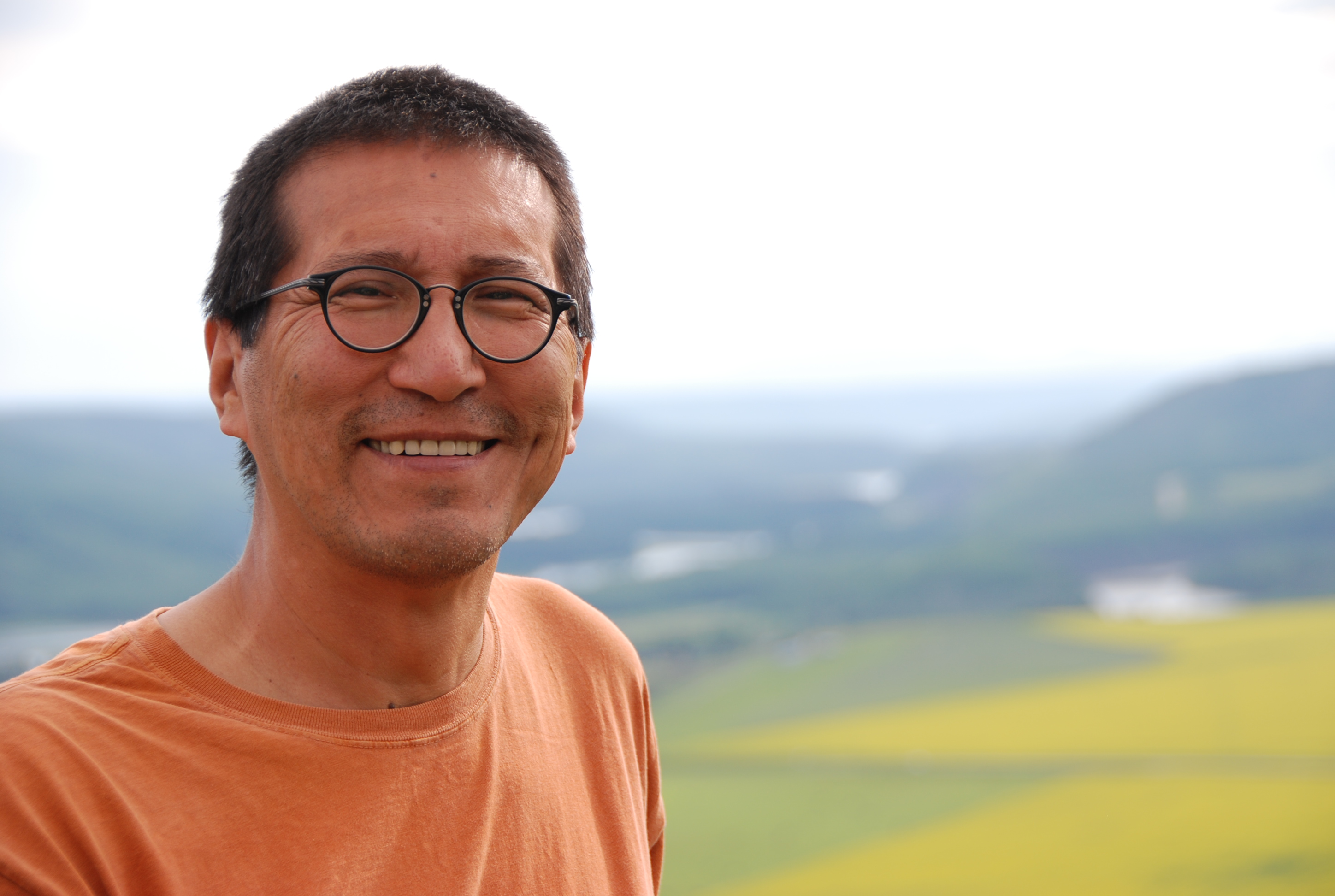 RichardWagamese2